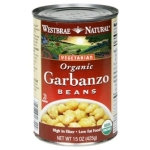 Organic Garbanzo Beans Chick Peas